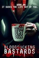 Bloodsucking Bastards (2015) - filme online