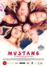 Mustang (2015) - filme online hd