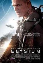 Elysium (2013) – filme online