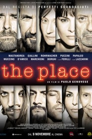 The Place (2017) - Localul