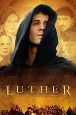 Luther (2003) - filme online