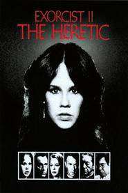 Exorcist II: The Heretic (1977) - Filme online gratis