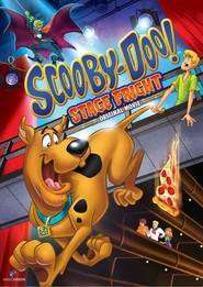 Scooby-Doo! Stage Fright (2013) - filme online
