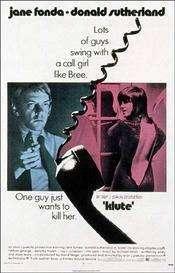 Klute (1971) - filme online