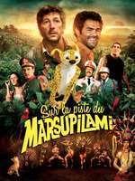 Sur la piste du Marsupilami - Pe urmele lui Marsupilami (2012) - filme online