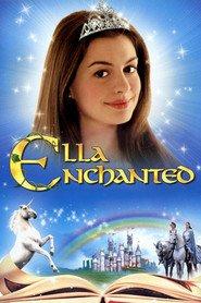Ella Enchanted - Ella Fermecata (2004) - filme online
