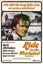 Ride in the Whirlwind (1966) - filme online