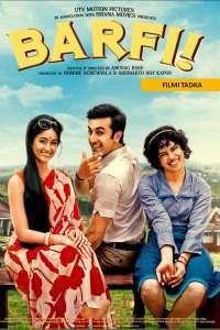 Barfi! (2012) - filme online