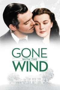 Gone with the Wind – Pe aripile vântului (1939)  e