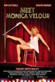 Meet Monica Velour (2010) - filme online