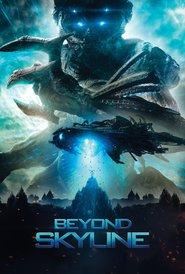 Beyond Skyline - Dincolo de Orizont (2017)