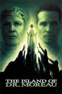 The Island of Dr. Moreau - Insula doctorului Moreau (1996)