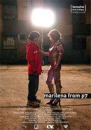 Marilena de la P7 (2006) - filme online - scurt metraj