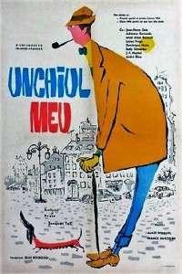 Mon oncle - Unchiul meu (1958)