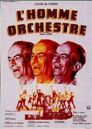L'Homme orchestre - Omul orchestră (1970)