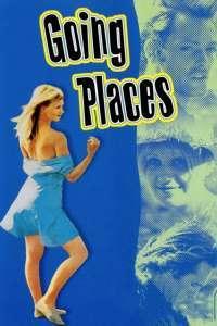 Les valseuses - Going Places (1974) - filme online