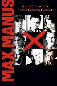 Max Manus (2008) - filme online