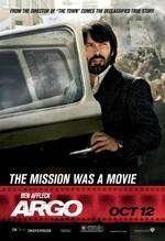 Argo(2012) - filme online