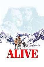 Alive - Supraviețuitorii (1993)