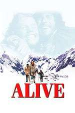 Alive - Supraviețuitorii (1993) - filme online