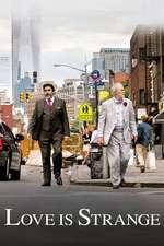 Love Is Strange - Ciudată mai e dragostea (2014) - filme online