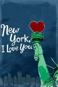 New York, I Love You – New York, te iubesc (2009)