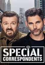 Special Correspondents (2016) – filme online