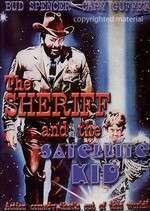 Uno sceriffo extraterrestre - poco extra e molto terrestre (1979) - filme online