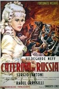 Caterina di Russia (1963) - filme online