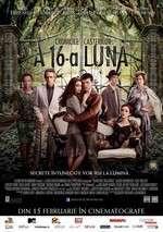 Beautiful Creatures – Cronicile Casterilor: A 16-a lună (2013) – filme online