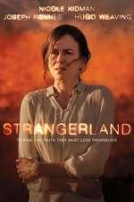 Strangerland (2015) - filme online