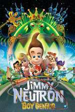 Jimmy Neutron: Boy Genius (2001) – filme online