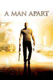 A Man Apart - Pe cont propriu (2003)