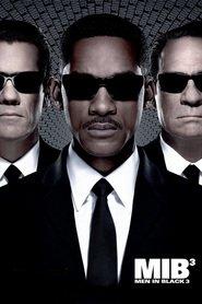 Men in Black 3 (2012) - Bărbați în negru 3