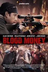 Blood Money (2017) – filme online hd