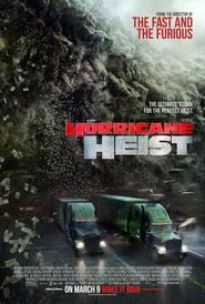 The Hurricane Heist (2018) - Cod rosu de jaf