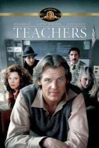 Teachers - Profesori (1984) - filme online