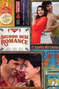 Shuddh Desi Romance – Poveste de dragoste (2013) – filme online