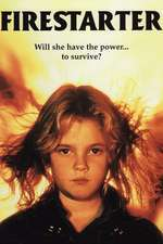 Firestarter - Declanşatorul (1984) - filme online