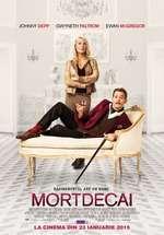 Mortdecai (2015) – filme online