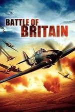 Battle of Britain - Bătălia pentru Anglia (1969) - filme online