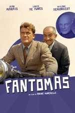 Fantomas (1964) - filme online
