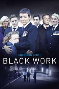 Black Work (2015) - Miniserie TV