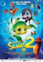 Sammy's Adventures 2 - Aventurile lui Sammy 2 (2012)