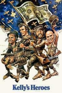Kelly's Heroes - Eroii lui Kelly (1970) - filme online