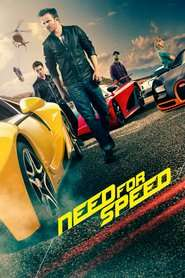 Need for Speed - Need for Speed: Începuturi ( 2014 )