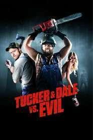 Tucker and Dale vs Evil - Tucker și Dale împotriva Răului (2010) - filme online