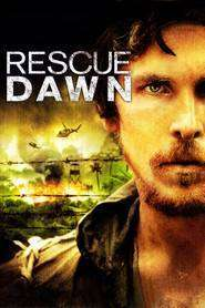 Rescue Dawn (2006) - filme online
