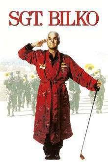 Sgt. Bilko – Sergentul Bilko (1996) – filme online