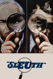 Sleuth – Jocuri fatale (1972)
